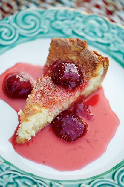 Inside Vivian Howard S Modern Farmhouse Food Delicious Desserts Sweet Pie