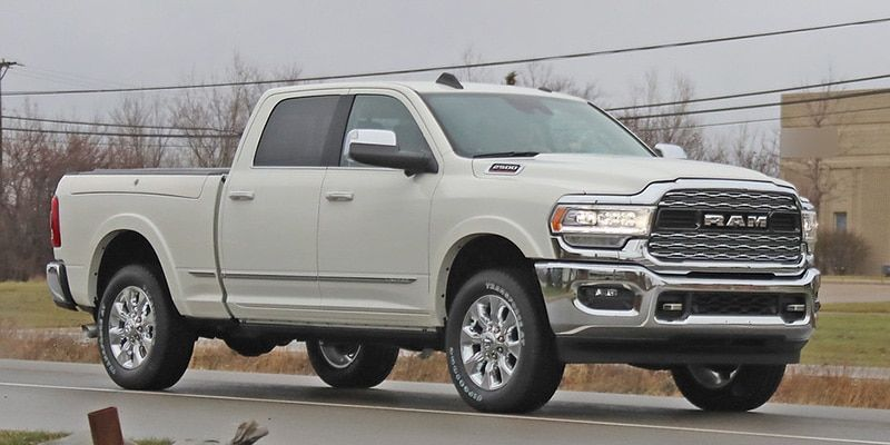 What We Know About The 2020 Ram Pickups Dodge Ram Dodge Ram Longhorn Dodge