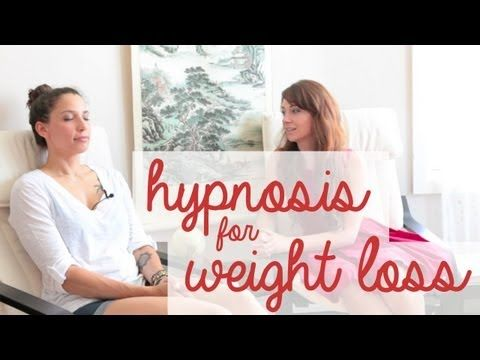 ▷ Hypnosis for Weight Loss & Self-Esteem with Grace Smith
