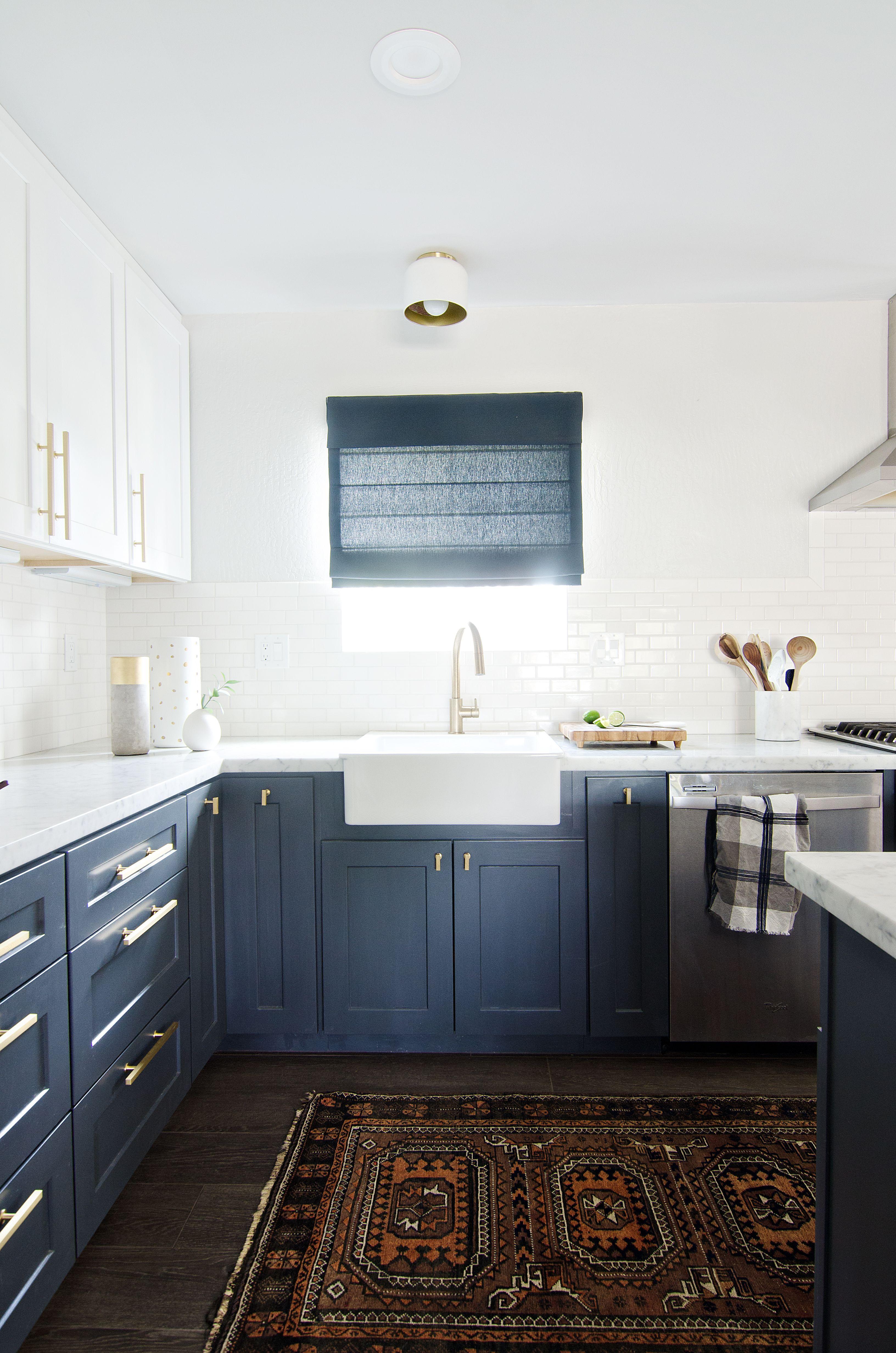 Designer Roman Shade In 2020 Kitchen