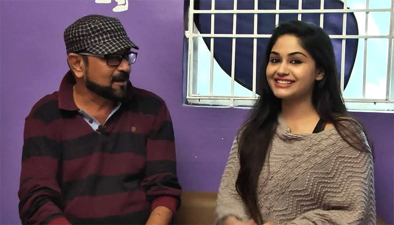 Dhillukku Dhuddu 2 Movie Director Rambhala & Heroine Shritha Shivadas Interview Video