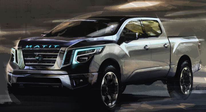 2017 Nissan An Warrior Concept Price Release Date The Fresh Out Of Box New Was Revealed At Detroit Automobile Show