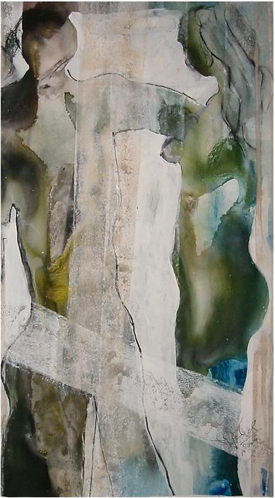 Edgar Piel, Zwei, 2009.