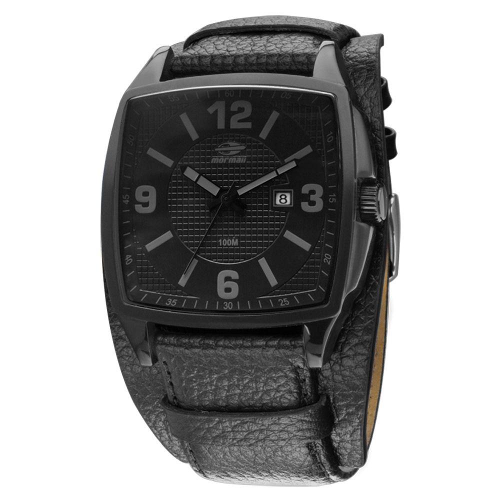 e7e39bd188b4d Relógio Mormaii Masculino - 2315HN 0P - timecenter   Relógios em ...