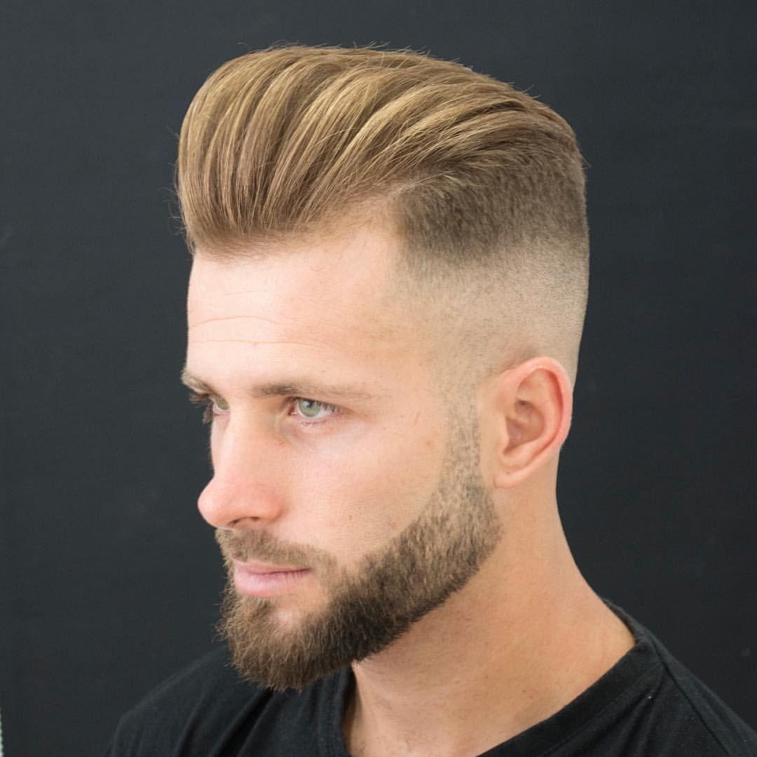 Pin on High Fade Haircuts
