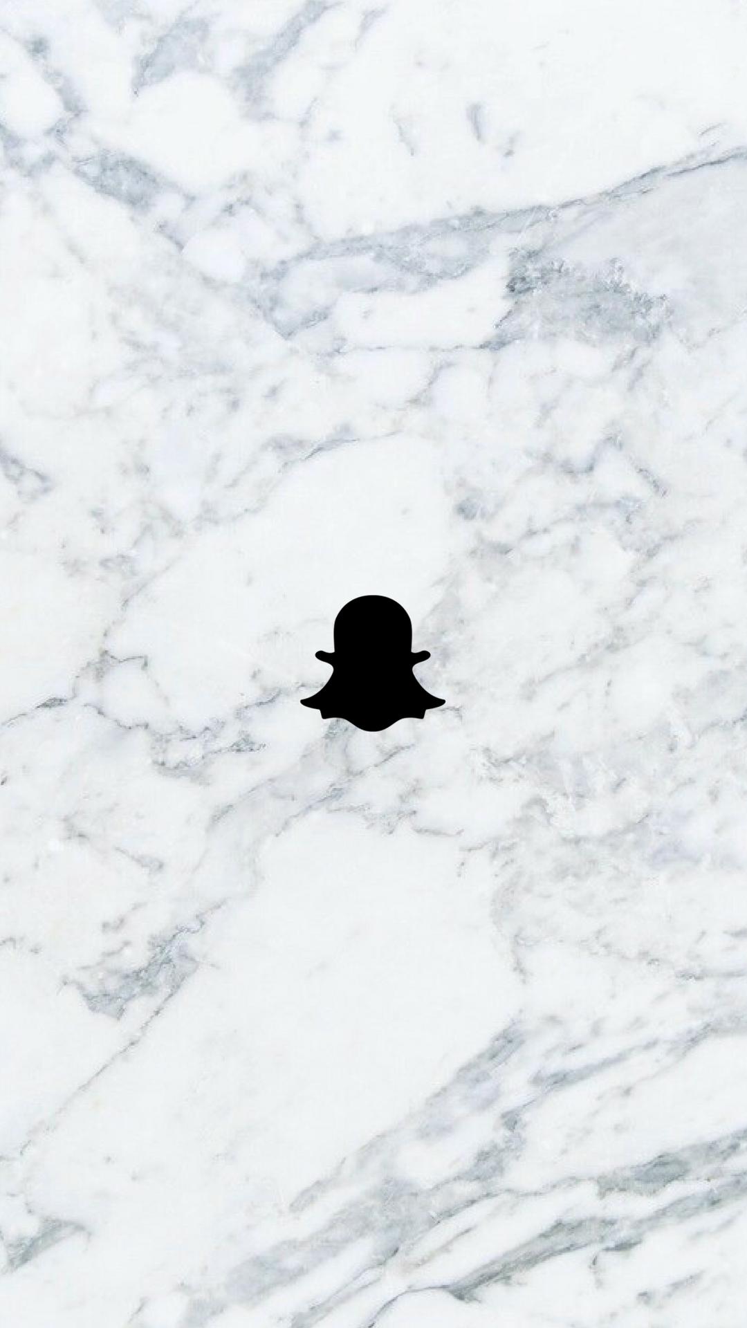 SnapChat Logo instagram template icon Picto instagram