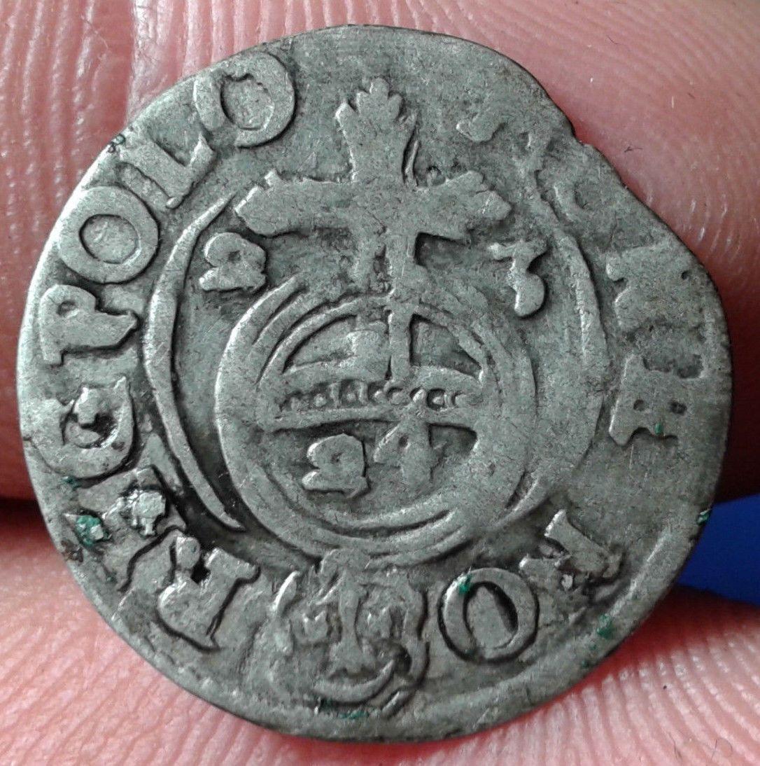 Poland Sigismund Iii 1 24 Thaler 1623 Poltorak Silver Coin Shopnetone Silver Coins Coins Silver