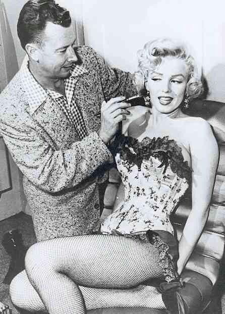 The Marilyn Monroe Picture Page - Home | Facebook
