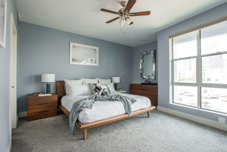 Downtown townhouse bedroom interior design beautiful designs by denver colorado studio margarita bravo also rh pinterest