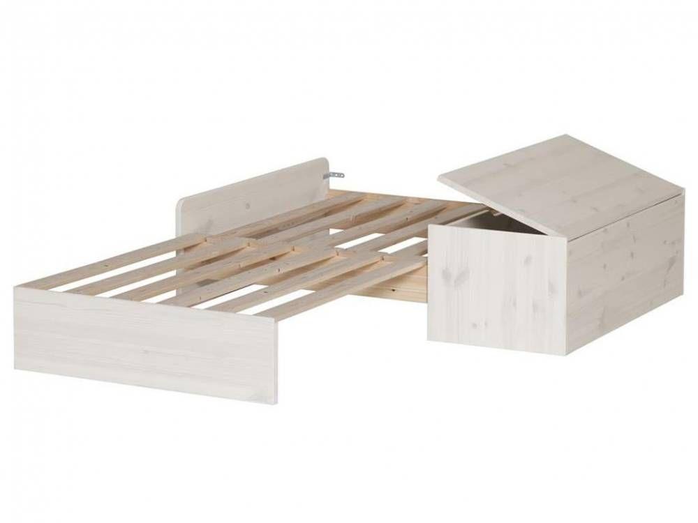 Flexa Classic Sofabett Mit Bettkasten Casa Fur Hochbett Sofabett Kinderbett Bett Modern