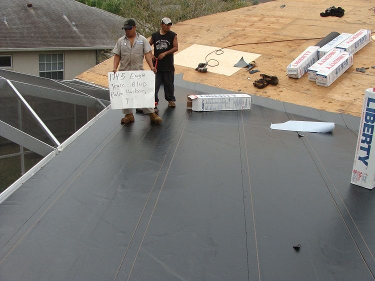 Best Its Grow Old To Replace That Scrappy Archaic Roof Are You 400 x 300