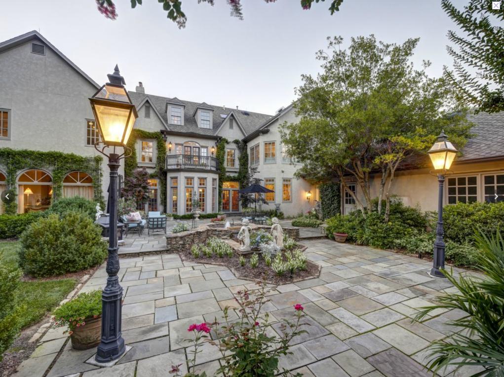 Million dollar home in Greensboro, NC…Very Nice