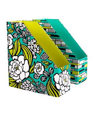 Love these great for storing patterns