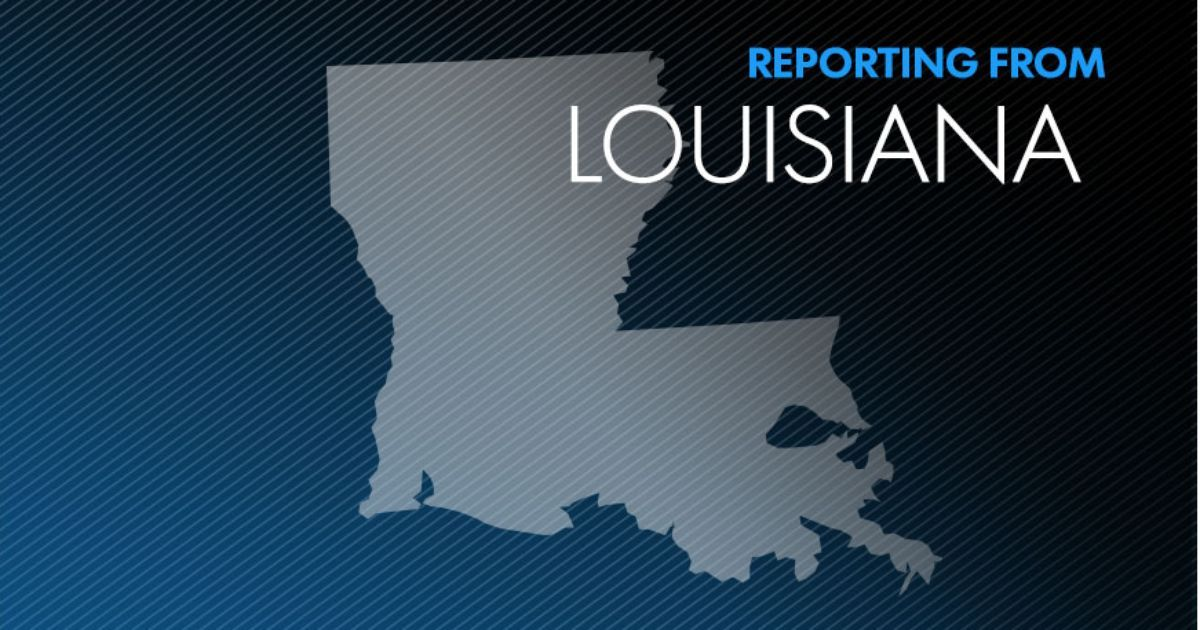 Several injured after vehicle runs into crowd in New Orleans #U_S_A_ #iNewsPhoto