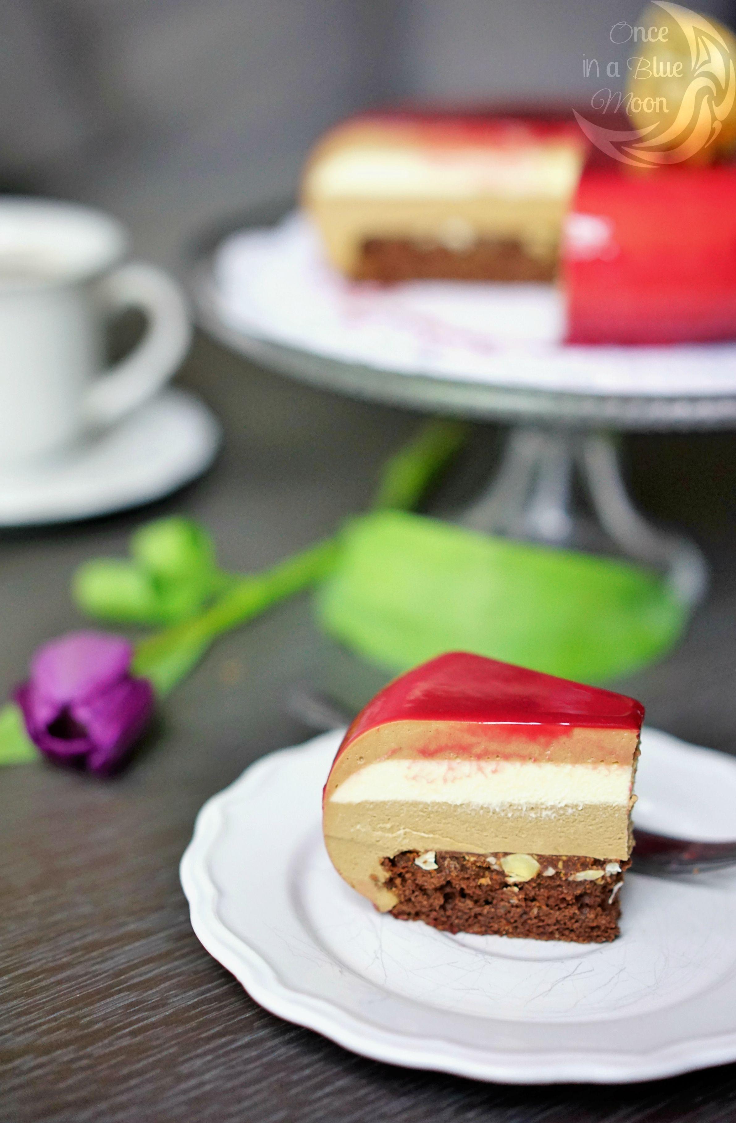 Account suspended desserts mousse cake recipe white