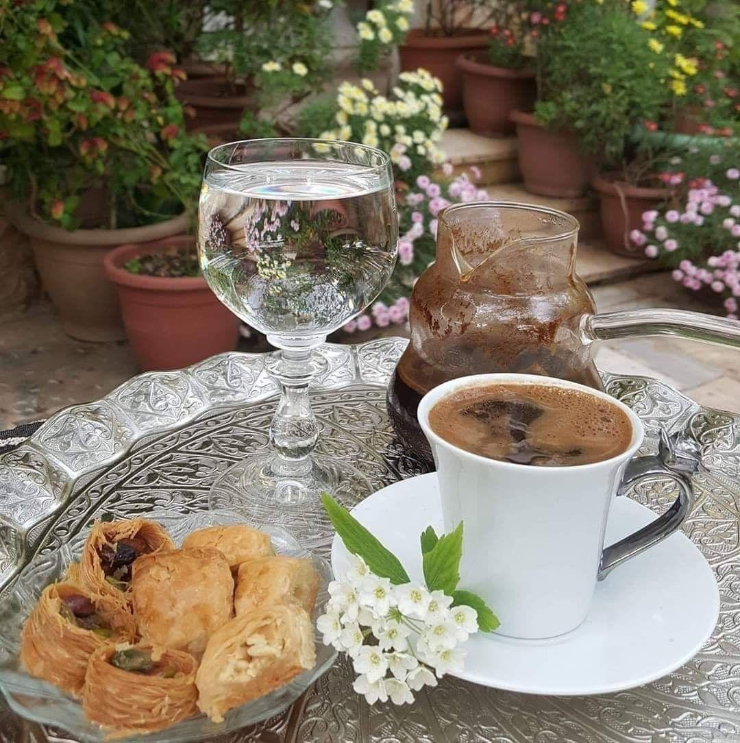 بين فنجان قهوتي وسكر حديثك أقيم طقوس هذا الصباح صباحكم ورد وقهوة Tableware Glassware Coffee