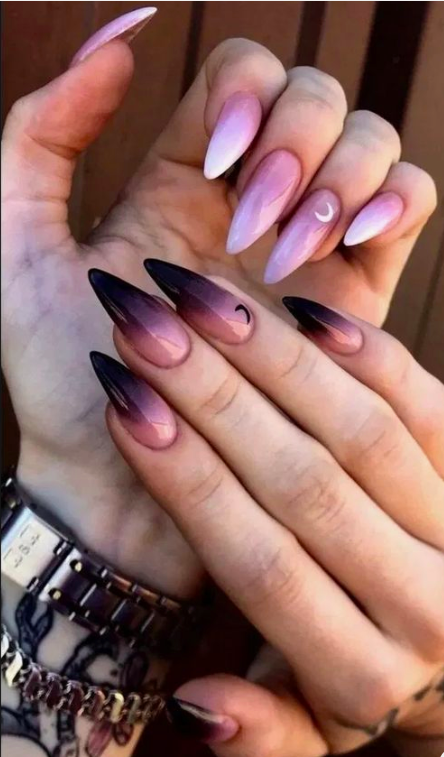 50 Glittering Acrylic Nails For Medium Length Nails And Long Nails In 2020 Dream Nails Coffin Nails Designs Pretty Acrylic Nails