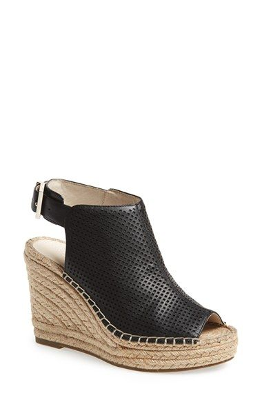 ff0762b4f11 Kenneth Cole New York  Olivia  Espadrille Wedge Sandal (Women) available at   Nordstrom