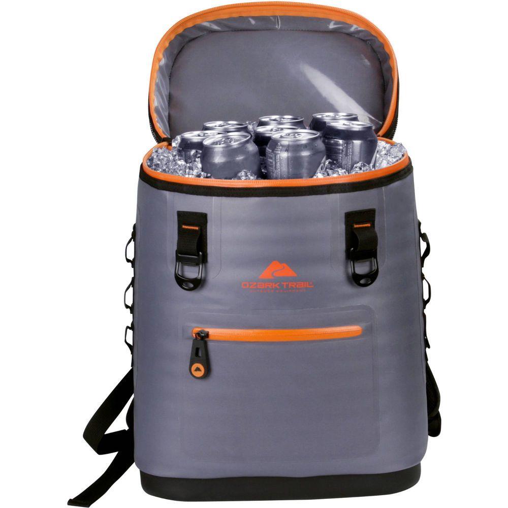 New Ozark Trail Premium Backpack Cooler Ozarktrail Cool