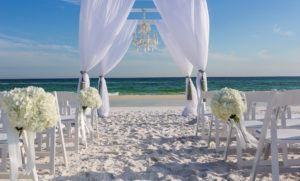 4 Reasons To Get Married At Our Destin Fl Beach Wedding Venues Beach Wedding Packages Small Beach Weddings Wedding Venues Beach