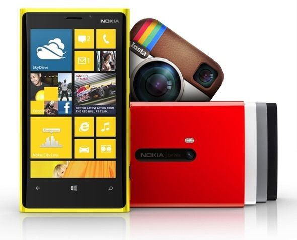 Your Favorite Photo Sharing App (Instagram) now on Windows Mobile