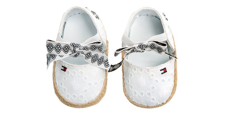 c67aaee290a7cf Tommy Hilfiger  All ashore! Baby shoes