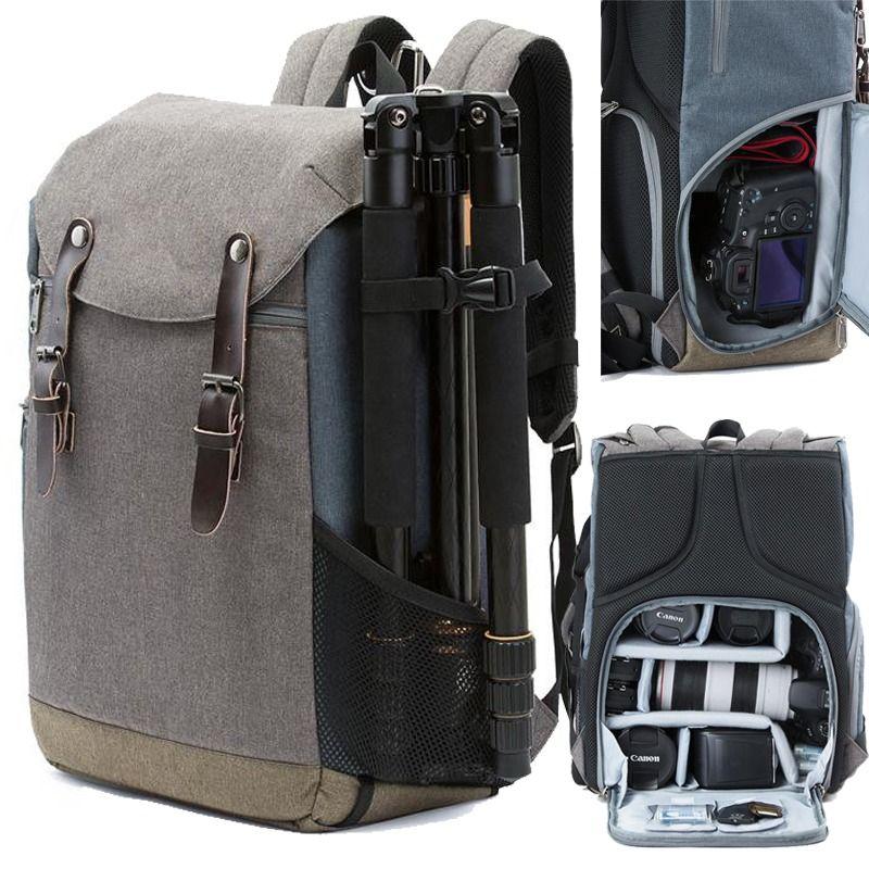 Waterproof Camera Backpack Digital Electronics Dslr Video Laptop Storage Bag Lfs Waterproof Camera Backpack Laptop Storage Camera Backpack
