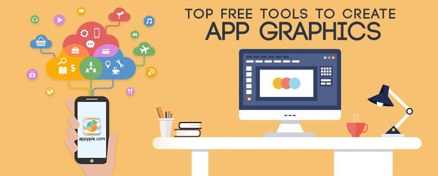 Top 12 Free Tools to Create App Graphics Free graphic