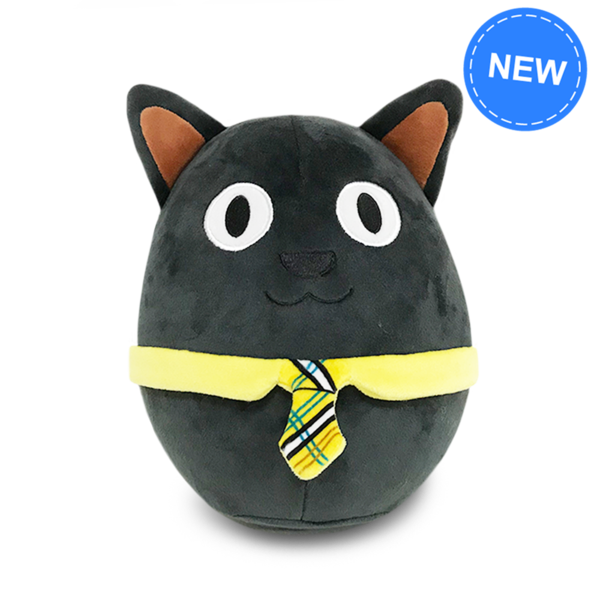 Code For Plushie In Roblox Build A Boat Note This Item Is Now Available And Will Ship Upon Fulfillment The Sir Meows A Lot Squishie Is Here Dimensions Handmade To Guess The Emoji Meows Memory Foam