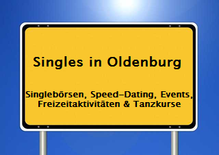 speed dating oldenburg moroccan seznamka usa