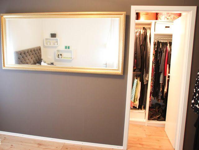 der begehbare kleiderschrank selber bauen ankleidezimmer pinterest kleiderschrank. Black Bedroom Furniture Sets. Home Design Ideas