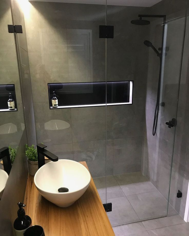 Bathroom Shower Ideas - If you're considering upgrading ...
