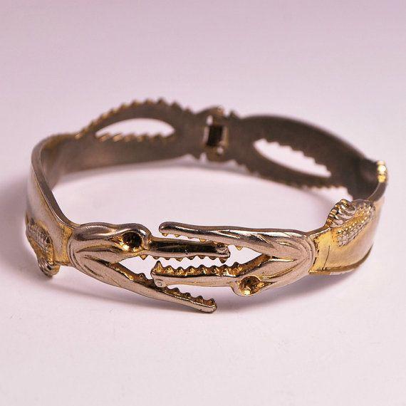 Gator Bracelet
