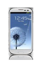 Samsung Galaxy S3 (wit)