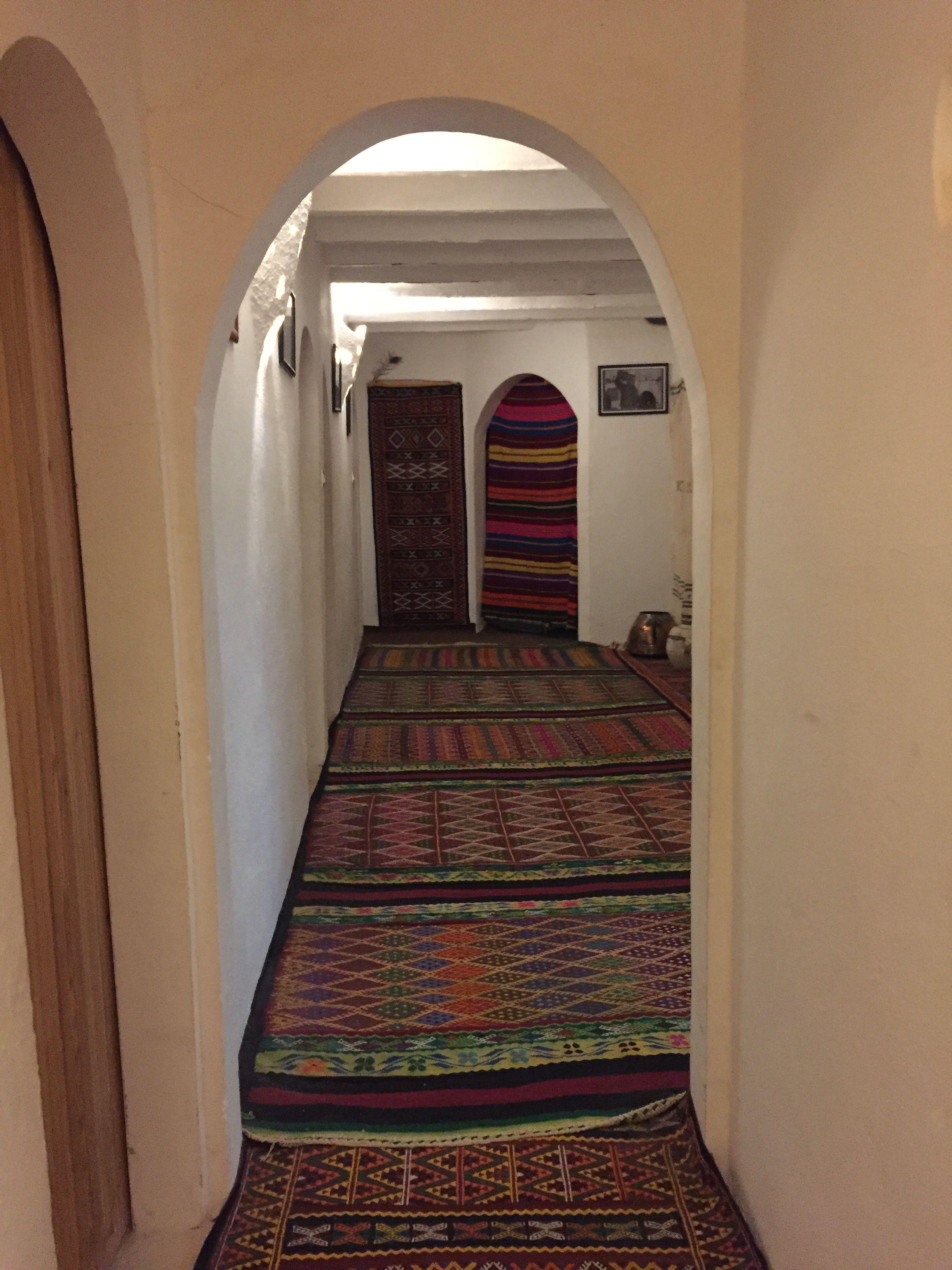 "Maison d h´te ""Gite Tarist"" Ghardaia Algérie"