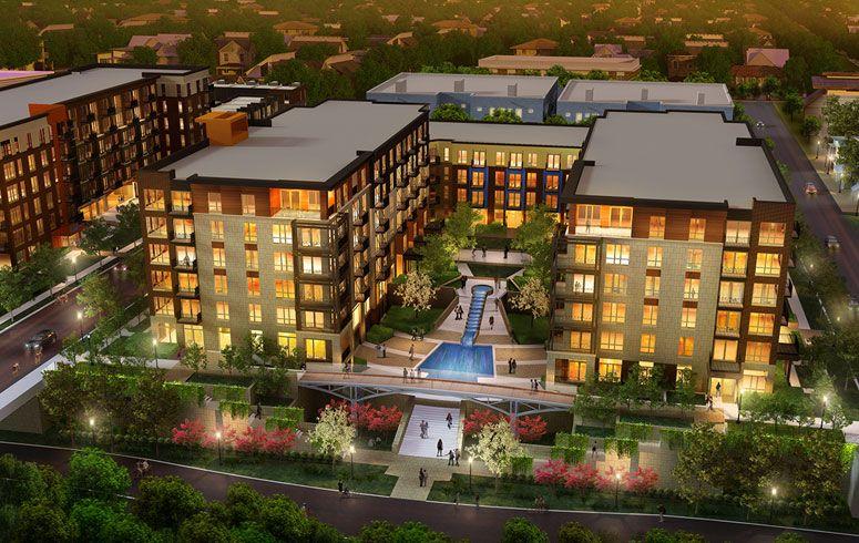 Photo Gallery Minneapolis Luxury Apartments Elan Uptown Apartments For Rent Luxury Rentals Luxury Apartments