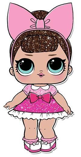Juegos De Lol Surprise Gratis Online : juegos, surprise, gratis, online, Antonella, Barraza, Dolls,, Party