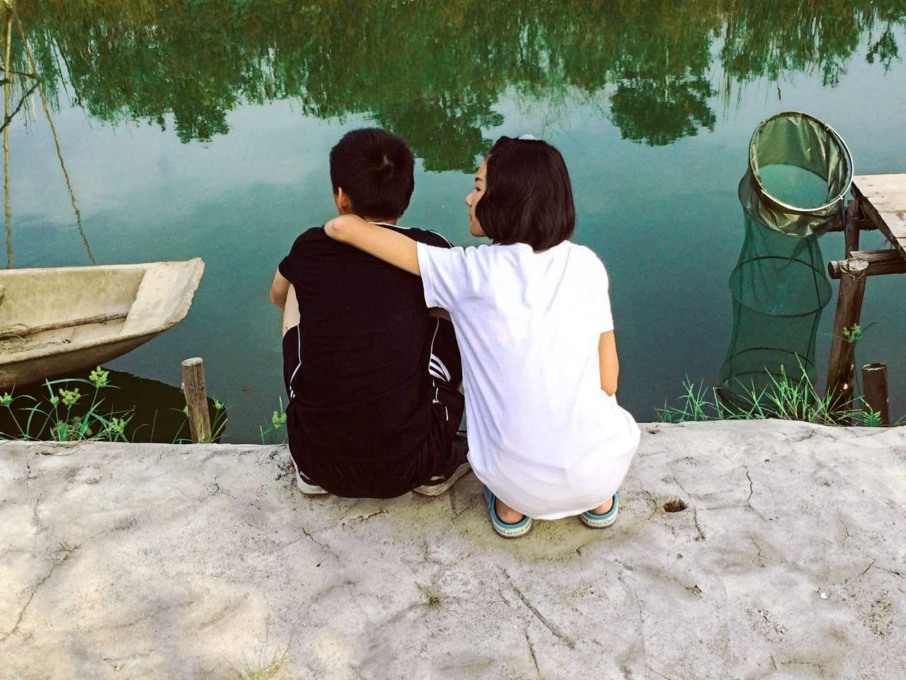 Boy&Girl