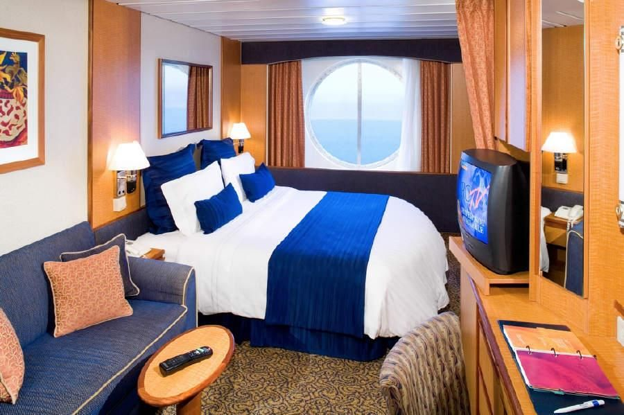 Merveilleux Activity Dogs   Dog Loveru0027s Cruise   Radiance Of The Seas   Oceanview Cabin