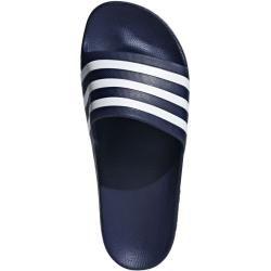 Photo of Adidas Adilette Schuhe Männer, Frauen blau 45,3 adidas