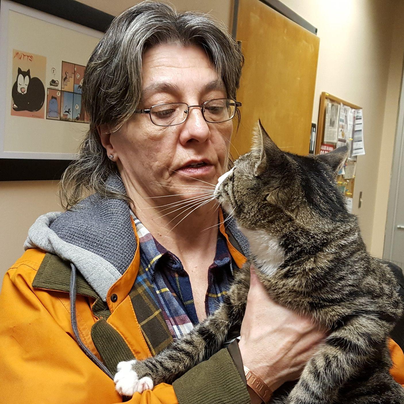 Pin on Forever Families Sammy's Hope Animal Welfare