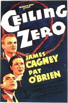 Download Ceiling Zero Full-Movie Free