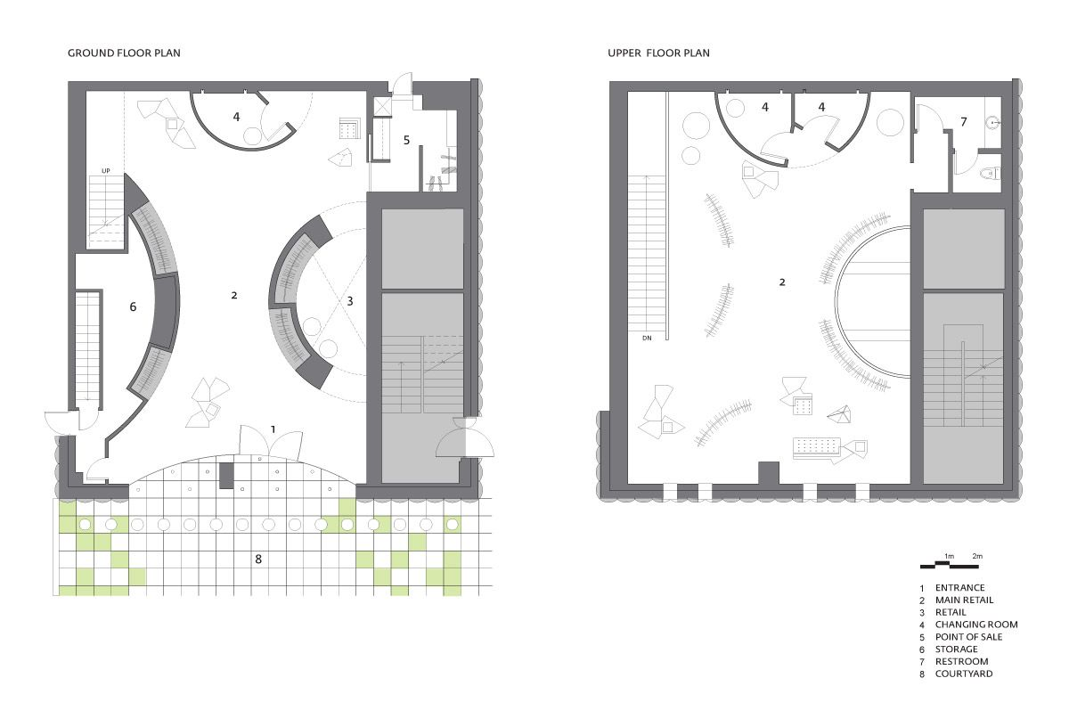 Retail shop floor plan google search retail design for Retail store floor plan