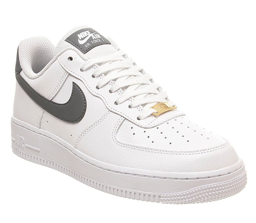 Air Force 1 07 Trainers (With images) Nike air force