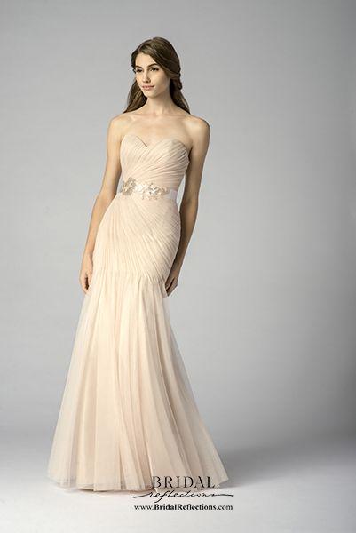 Watters Bridesmaids Dresses