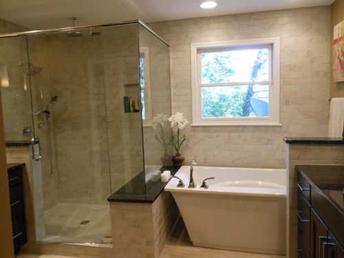 Various Types Of Soaking Tubs For Small Bathrooms Cottage