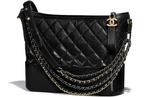 CHANEL s GABRIELLE hobo bag baaf5fc4be049