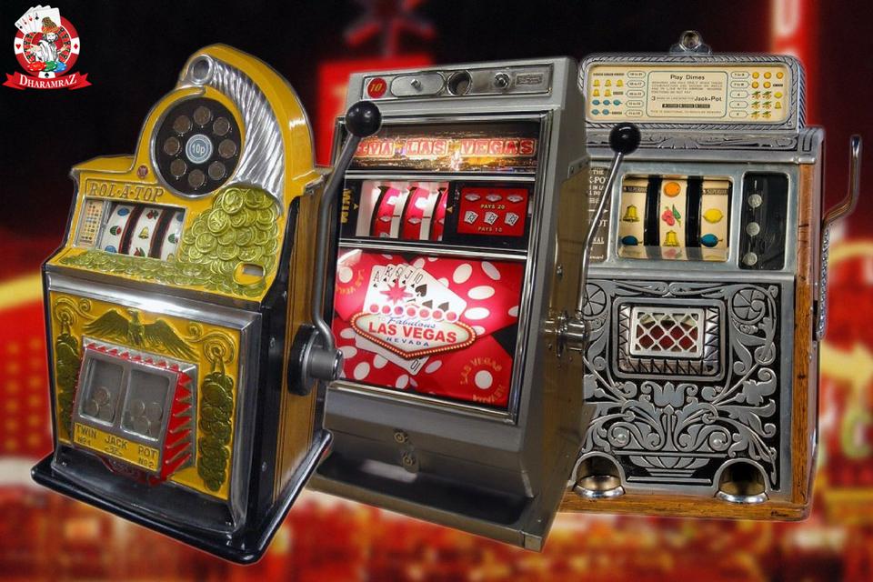 Slot Games Mini