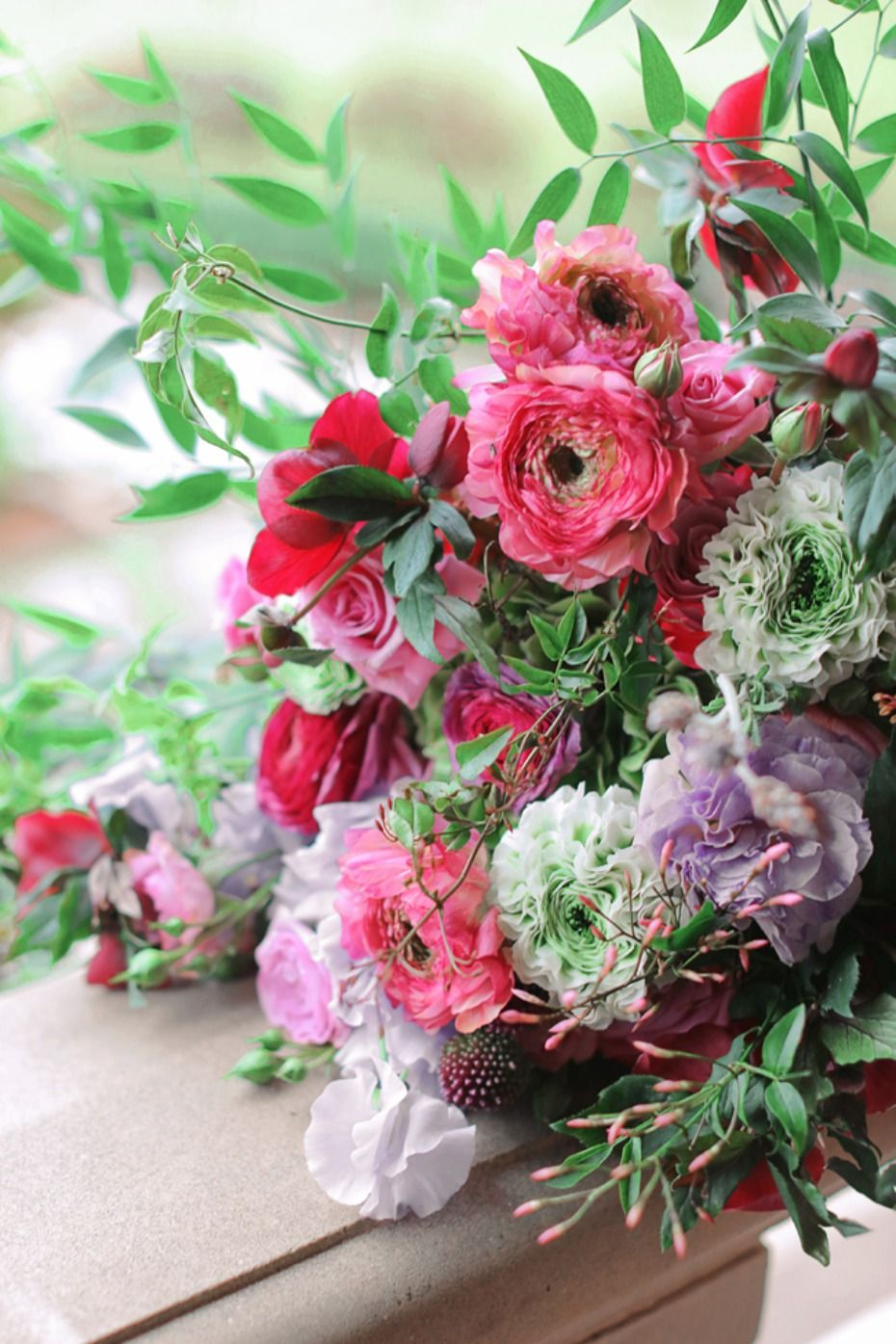 Have The Italian Wedding Youve Always Dreamed Of In Texas Florals