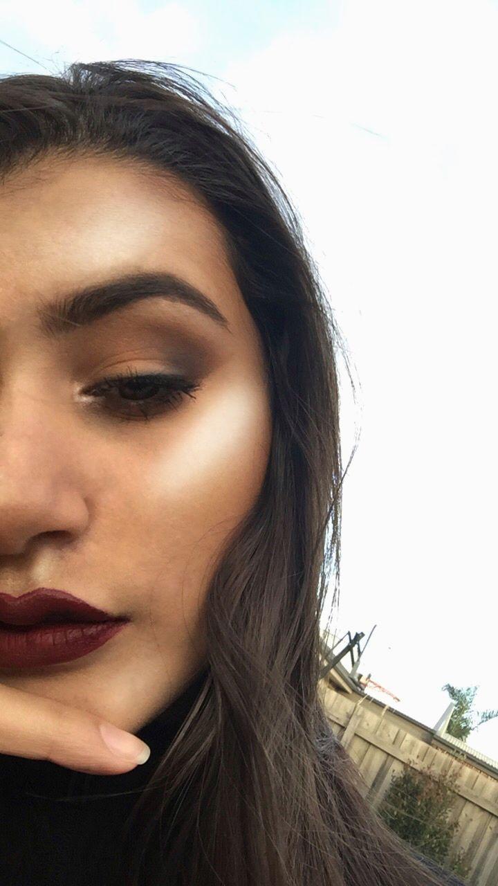 INSTAGRAM @makeupby_manarelsayed PINTEREST  @MANARELSAYED_